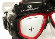 Liquid Image launches camcorder-equipped snorkel mask - photo 1