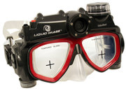 Liquid Image launches camcorder-equipped snorkel mask - photo 3