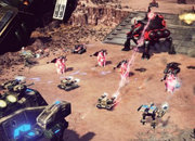 EA confirms Command and Conquer 4 - photo 2