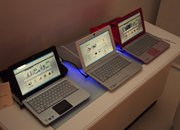 "Sony Vaio W ""mini notebook"" - photo 2"