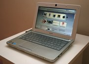 "Sony Vaio W ""mini notebook"" - photo 3"