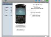 Mac BlackBerry Desktop Software Finally Confirmed - photo 2