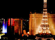 Las Vegas to get Sprint 4G speeds first - photo 1