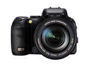 Fujifilm launches FinePix S200EXR  - photo 2
