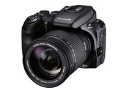 Fujifilm launches FinePix S200EXR  - photo 3