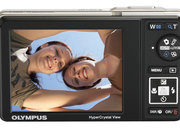 Olympus announces Mju 7010  - photo 4