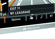Navigon 8410 navigator announced  - photo 1