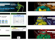 iGoogle gets comics themes - photo 4