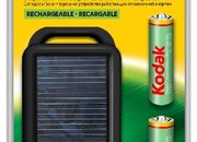 Kodak launches solar charger - photo 2