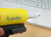 Fly-Goodbye vacuum gun available - photo 2