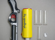 Fly-Goodbye vacuum gun available - photo 3