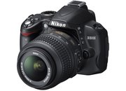 Nikon launches entry-level D3000 DSLR camera - photo 2