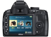 Nikon launches entry-level D3000 DSLR camera - photo 5