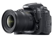 Nikon introduces the D300s with HD video  - photo 2