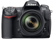 Nikon introduces the D300s with HD video  - photo 5