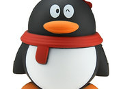 Gadget4All offers winking penguin USB hub - photo 1