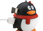 Gadget4All offers winking penguin USB hub - photo 3