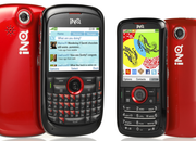 INQ launches Mini and Chat handsets - photo 2