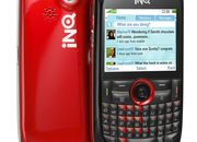 INQ launches Mini and Chat handsets - photo 3
