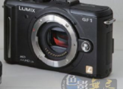 Panasonic Lumix GF1 fights back against Olympus E-P1 - photo 1