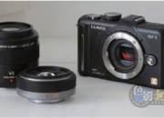 Panasonic Lumix GF1 fights back against Olympus E-P1 - photo 2