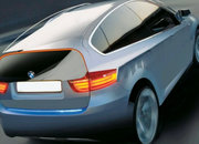 BMW City: Eco-friendly electric car coming 2012 - photo 2
