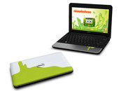 Dell Inspiron Mini Nickelodeon Edition laptop goes after the kids - photo 3