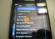 BlackBerry Storm 2 shows up on Vodafone network - photo 3