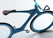 "Chris Boardman unveils ""Bike of the Future"" - photo 1"