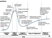 "Gartner publishes 2009 ""Hype Cycle for Emerging Technologies"" - photo 4"