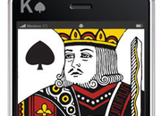 iPhone deck of cards now available - photo 1