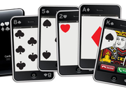 iPhone deck of cards now available - photo 2