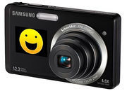 Samsung ST550 and ST500 dual screen cameras officially launched - photo 3