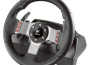 Logitech G27 Racing Wheel announced - photo 1