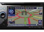 Pioneer launches Navgate AVIC-F310BT satnav - photo 3