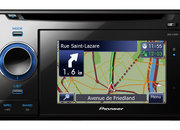 Pioneer launches Navgate AVIC-F310BT satnav - photo 4