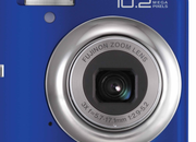Fuji Finepix A170 now available in blue - photo 1