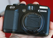 Canon G11 takes on Micro Four Thirds cameras - photo 1