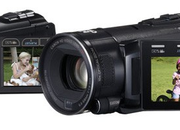 Canon launches LEGRIA HF21 and HFS11 camcorders - photo 2