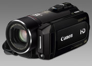 Canon launches LEGRIA HF21 and HFS11 camcorders - photo 4