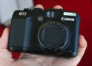 Canon PowerShot G11 - photo 2