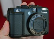 Canon PowerShot G11 - photo 5