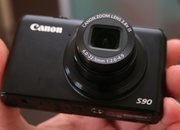 Canon PowerShot S90 - photo 5