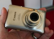 Canon IXUS 120 IS - photo 2