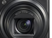 Ricoh introduces CX2 compact digicam - photo 1