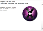 Snow leopard hits 28 August says Apple UK - photo 2