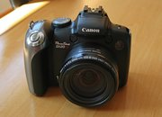 Canon PowerShot SX20 IS - photo 2