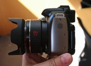 Canon PowerShot SX20 IS - photo 3
