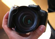 Canon PowerShot SX20 IS - photo 4