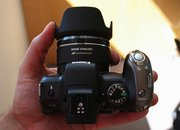 Canon PowerShot SX20 IS - photo 5